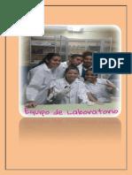 informe de laboratorio bioqui 1