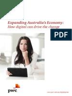 Expanding Australia's Economy Apr14