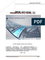 Manual Civil3d 2014