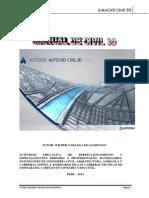 Manual Civil3d 2014