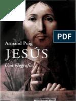 Puig Armand - Jesus - Una Biografia