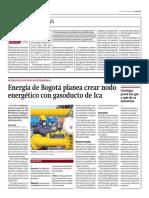 Anuncio de Nodo Energético en Ica
