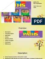 paths ppt slides