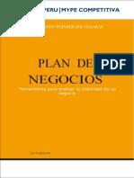 Plan Negocios Market
