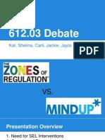 612 03 debate