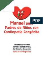 Manual Para Padres Bbs de Cadiopatias