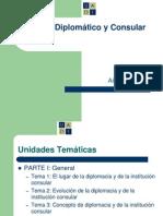 Derecho DiplomáTico y Consular