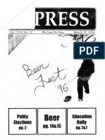 The Stony Brook Press - Volume 17, Issue 12