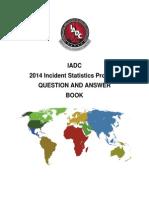 2014 Iadc Isp Q&A Book