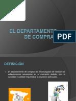 EL DEPARTAMENTO DE COMPRAS.pptx