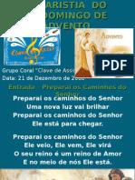 2008-12-21_-_4º Domingo do Advento