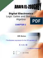 Chapter 3 - Get Logic