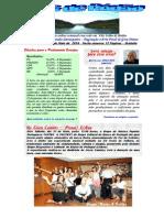 Ecos de Ródão Nº. 145 de 29 de Maio de 2014