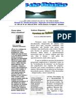Ecos de Ródão Nº. 144 de 15 de Maio de 2014