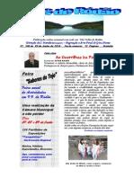 Ecos de Ródão Nº. 146 de 05 de Junho de 2014