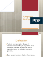 Puerperio Fisiolgico y Patolgico 47