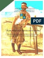 Epopeia Dos Titas Do Pampa