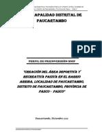 PIP Plataforma