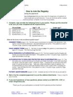 IH Registry PTQ Final 2014