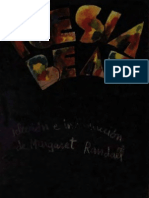 Randall, Malgareth - Poesia Beat