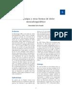 FIBROMIALGIA Y OTRAS FORMAS DE DOLOR MUSCULUESQUELETICO