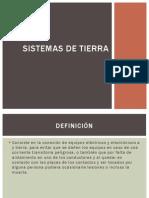 Sistemas de TierraDIAP
