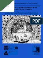 Guia Didentification Des Resources Marines Vivantes Du Maroc(1)