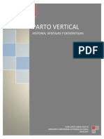 Parto Vertical...Historia,Ventajas y Desventajas