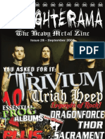 Issue 28 - September-October 2008