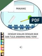 Panjang 2