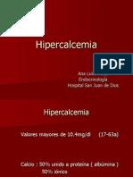 9 Hipercalcemia DRA PLAZA