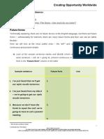 EFT3 Mod4 Future Forms