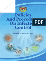 Policy and Procedure Infection Control Final[1]