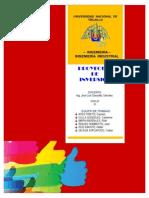 Proyecto de Inversion Informe