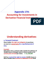 Derivatives (2)