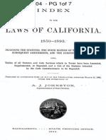 1872 Code Didn't Pass