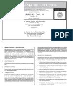 227 Derecho Civil IV