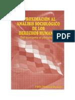Del Monismo Al Pluralismo Juridico - Felix Huanca