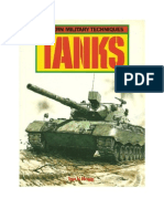 (1986) (Modern Military Techniques) Tanks