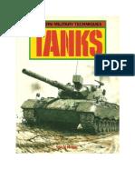 (1986) (Modern Military Techniques) Tanks