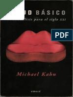 LIBRO-Freud Basico Analisis Psicoanalitico