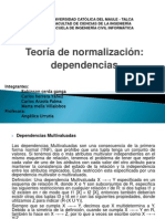 Presentacion MD