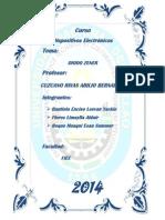3er Inform Final Diodo Zener