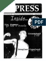 The Stony Brook Press - Volume 17, Issue 15