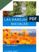 Las des Sociales [Modo de ad