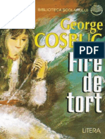 Cosbuc, George - Fire de Tort (Cartea)