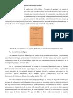 III La Excavacic3b3n Arqueolc3b3gica