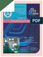 Prospectus - DMAT- 2014