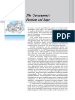 Economy12_5_Government -Function and Scope