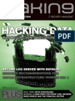 Hacking Data Hakin9!11!2011 Teasers